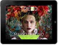 TREND · Revista Ipad