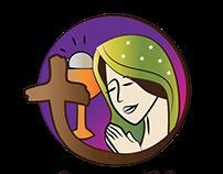 Logotipo para grupo  Juventud para Cristo