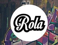 Rola - Proyecto de Emprendimiento