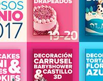Agenda Victoria's Cake