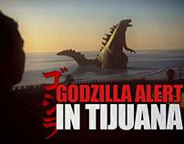 Godzilla in Tijuana