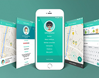 Health Me App