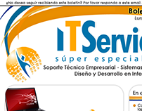 Imagen Corporativa, banners, infografía