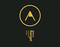 Personal Brand / Arturo Rangel