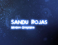 Motion Graphics - Animations - Kinetic Typography