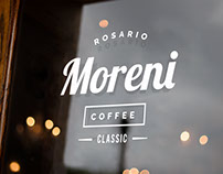 Moreni Coffee Shop