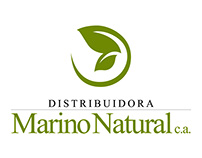 LOGO MARINO NATURAL CA