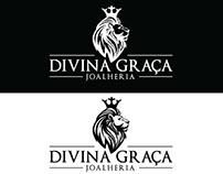 Logo Divina Graça