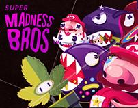 Super Madness Bros™