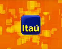 Itaú Bank Instructive Video