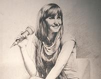PENCIL-portraits
