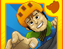 Freddy's Climber - by Freddy Bear