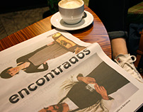 """Periódico """"encontrados"""" CON BCN"""