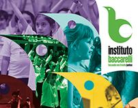 Instituto Baccarelli - Folder Institucional