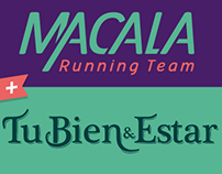 MACALA Running Team + Tu Bien & Estar