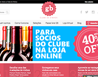 Clube de Vinhos GB