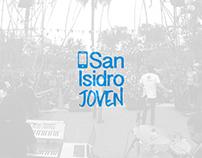 Joven San Isidro