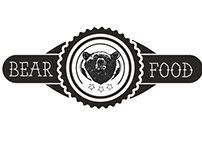 Logo Bear Food
