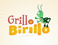 - Grillo Birillo -