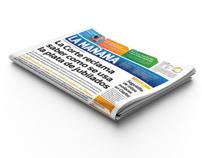 La Mañana Newspaper