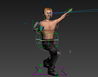 Rigging & morphing