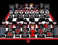 Ejército de las cruzadas