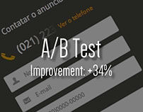 A/B Tests - View Phone