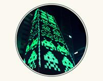 Infográfico - Galeria de Arte Digital do Sesi-SP