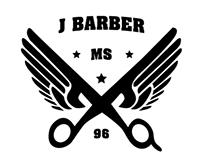 J BARBER