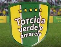 """Torcida Verde e Amarela John Deere"" Editor"