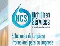 HCS E-mailing