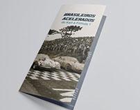 Brazilian Accelerators - Trifold Brochure