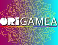Origamea