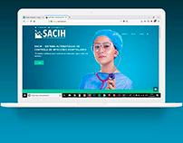 Site Institucional sacihweb.com