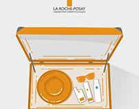 La Roche-Posay Venezuela RRSS