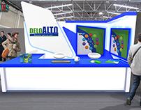 Stand - DeloAlto