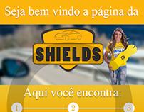 Template MercadoLivre ShieldsBrasil