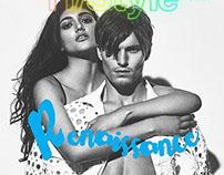 @HommeStyle #HOMMESTYLE Magazine REMIX #Spring/Summer