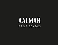 AAlmar Propiedades Logo