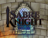 Sabre Knight / Android Game