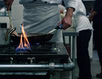 Fotografia em Evento Culinário - Gastronomia
