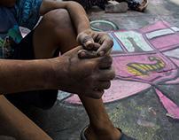 Proyecto Fotográfico // Centro de Gamarra