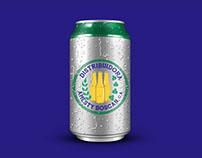 Identidad Corporativa para Cervecera