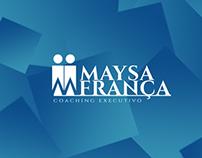 Maysa França - Coaching Executivo