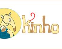 Animação infantil