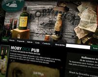Moby Dick Pub - Punta del este