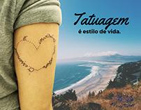 Estratégia digital para El Cap Tattoo