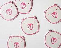 STU - Smiling to Unlock. Ilustraciones.