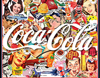 • Coca Cola graphic styles •