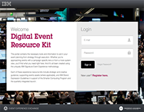 IBM Digital ERK
